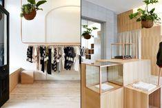 FLAGSHIP STORES! Kloke flagship store by SIBLING, Melbourne – Australia »  Retail Design Blog