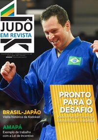 In Pan American games in Guadalajara, Mexico, the Brazilian judo debuted is the team who won 3 medals on first day mode of dispute. These were gold, silver and bronze. To know more, please visit : http://www.cbj.com.br/noticias/2089/luciano-e-ouro-rafael-prata-e-maria-sue%E2%80%A6