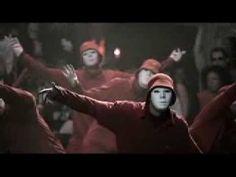 Jabbawockeez Step Up 2 The Streets - YouTube