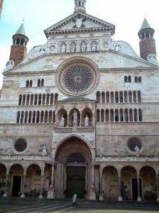 Frammenti di storia cremonese: Cattedrale