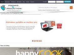 Avec Promo-Réduction, vous avez accès à des milliers d'offres de promotions et de réduction sur toute l'année.
