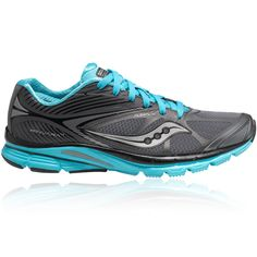 Saucony Kinvara 4 Women's Running Shoes picture 1