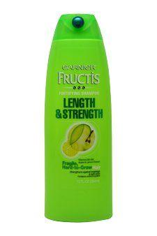Garnier Fructis Length & Strength Conditioner - 13 oz