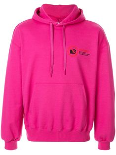 Doublet Polaroid Print Hoodie In Pink Doublet, New Sign, Hoodies, Sweatshirts, Brand You, Size Clothing, Hooded Jacket, Women Wear, Pink