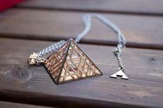 """Duygu Durmaz Jewelry """"the Gate"""""""