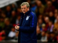 Team News: England ring the changes for Group B decider against Slovakia