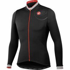 Wiggle   Castelli GPM Long Sleeve Jersey   Long Sleeve Cycling Jerseys