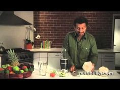 Fighting Candida with Coconut Kefir by David Wolfe