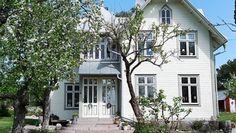 Sekelskifte i Stockholms skärgård - Skonahem