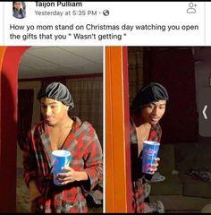 Funny Black People Memes, Really Funny Memes, Stupid Funny Memes, Funny Tweets, Funny Laugh, Funny Stuff, Random Stuff, Hilarious, Humor