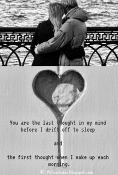 Quotes for Love QUOTATION – Image : As the quote says – Description Cute love quote for him, love quotes you are my paradise and I would happily get stranded on you for a lifetime Sharing is love, sharing is everything