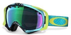 Oakley Goggles Oakley OO7005N CROWBAR 700504 Ski Goggles