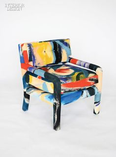 Editor's Picks: 24 New Seating Products