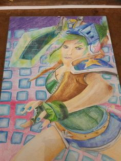 Arcade riven League of legends
