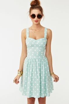 Cute summer dress :)