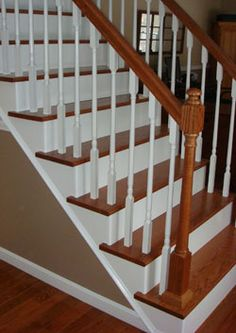 Best 1000 Images About Staircase On Pinterest Traditional 400 x 300