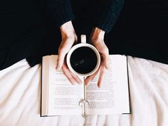 The Ultimate Bookstagram Guide: 12 Bookstagrammers' tips for success - Photography, Landscape photography, Photography tips John Green, Underwater Photography, Book Photography, Book Instagram, Coffee And Books, Coffee Art, Coffee Time, Book Aesthetic, I Love Books