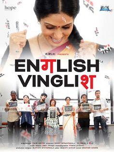 English Vinglish (2012) (Sridevi)
