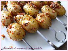 marinade2 Food Presentation, Food Styling, Baked Potato, Potato Salad, Bbq, Menu, Chicken, Vegetables, Ethnic Recipes