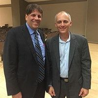 Eckstein discusses Israel's water resilience, lessons for U.S. water management