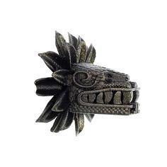 . . . . . #16september #mexico #independencia #quetzalcoatl #mexica #maya #olmeca #tezcatlipoca #serpienteemplumada #3dprinting #mexa #gold #oldgold #tenochtitlan #fillamentum #rsmx #randomstudiom E Ca, 3d Printing, Mexico, Brooch, Gold, Jewelry, India, Impression 3d, Jewellery Making