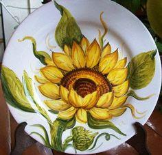 malowane talerze - Szukaj w Google