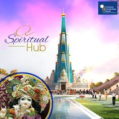 All the lost glories of our rich heritage will be revived via festivals, cultural and social activities throughout the year. The everlasting happiness received through Krishna Consciousness will be eulogized! Help us in bringing people close to the divine life of Krishna Consciousness