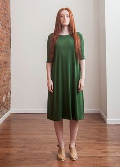 Pin for Later: Meet the Design Duo Redefining Modest Clothing  Frock ($56)