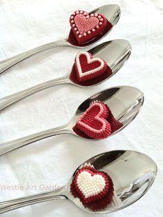 #Coração ♡ Doces
