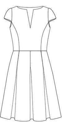 Bootstrap Fashion custom design