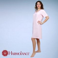 NEW! Harmolance-Elegance Line; Vals  Nightwear to ease Hot Flashes & Night Sweats Special Patented Technology; Soft & Light, Special Limited Edition; at www.hormolance.com and menopozedshop.com