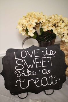 Shabby Chic, Vintage Glam Bridal/Wedding Shower Party Ideas | Photo 5 of 32 | Catch My Party