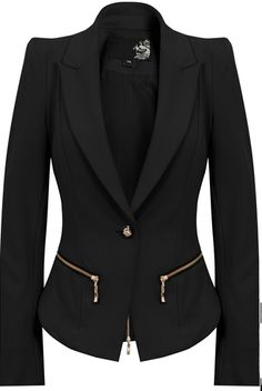 formal casual blazers for women blue take me there blazer