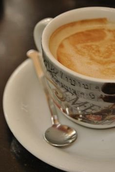 #Coffee, all the music that you need to wake up