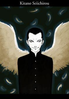 Angel Densetsu, Volume #10 by Norihiro Yagi