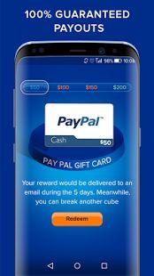 Free Cash - Make Money App- lakaran kecil tangkapan skrin