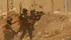 Revista El Cañero: Fuerzas especiales de EE.UU. matan a líder del EI