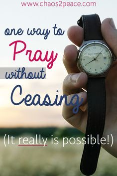 Daily we pray in our war room for strength, our family, struggles, and healing, but do you ever think about praying throughout the day? These prayer triggers will give you tips and ideas to help you pray throughout your day.