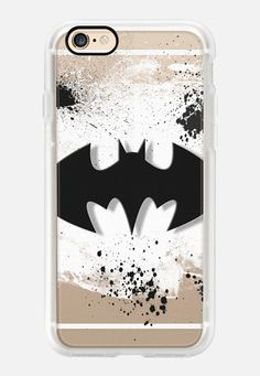 BatmanCasetify | iPhone 7 Phone Case Idea All yiu need Casetify iPhone 7 Case and Other iPhone Covers - Li Zamperini | #Casetify
