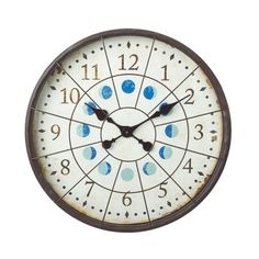 418 best modern clocks images clock wall modern clock picture clock rh pinterest com