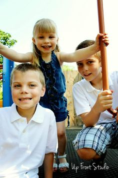 Fan favorite for the Yartz Kids Session!   © 2012 Up Front Studio
