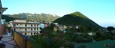 Hotel Degli Ulivi - Gragnano Nikon Coolpix L310, 4.5mm,1/300s,ISO80,f/3.1, panorama mode: segment 6