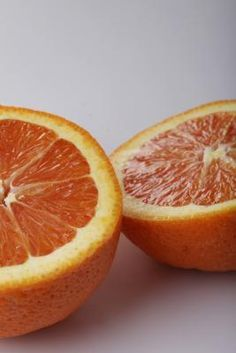 Vitamin C, found in grapefruits and other citrus fruits, may help ease anxiety.