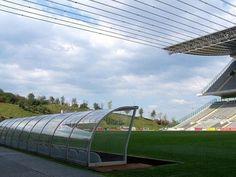 The Braga Municipal Stadium - Eduardo Souto de Moura