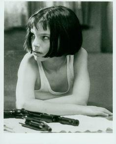 Natalie Portman was badass even at 12.