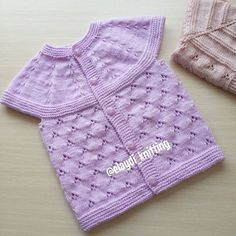 1655 likes 100 comments Knitting For Kids, Baby Knitting Patterns, Baby Suit, Baby Cardigan, Baby Sweaters, Free Pattern, Clothes, Women, Knitted Baby
