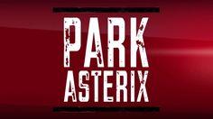 Parigi Park Asterix Halloween 2017 nuove attrazioni