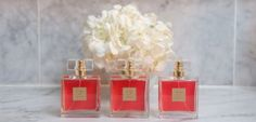 Add notes of Bulgarian rose to your look w/ the NEW Avon Little Red Dress fragrance! #AvonRep