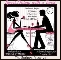 Vegas speed dating expat dating sites