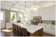Kitchen Cabinets For 9 Foot Ceilings kitchen cabinets for 10 ft ceilings | re: 10 foot ceilings.what
